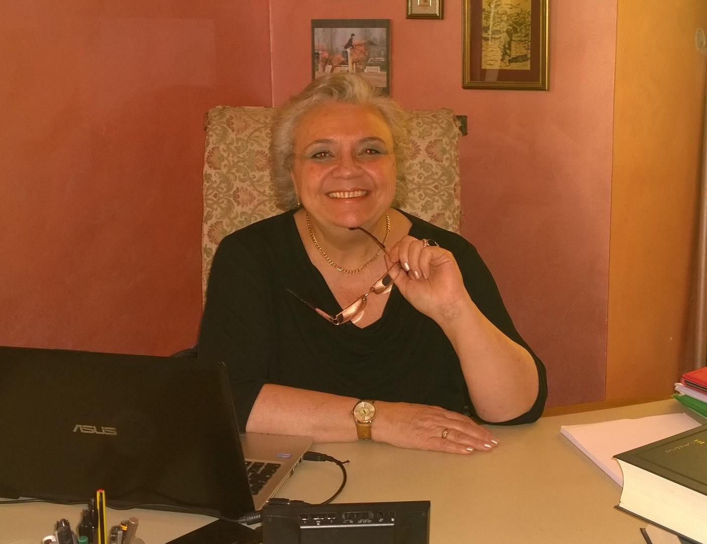 Maria Franzetta